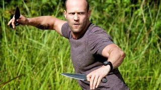 Knife Throwing In Hollywood Movies (ULTIMATE Compilation)