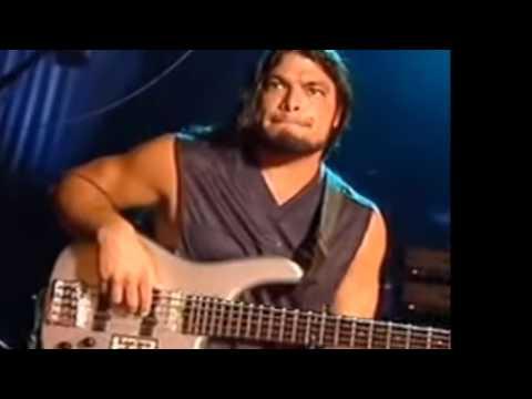 Rob Trujillo talks Metallica audition - Deep Purple new album - Beartooth hit studio - 68