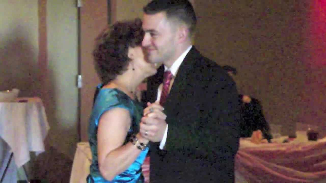 Surprise Mother Marine Son Wedding Dance Medley