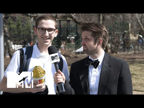MTV Decided To Give Out Some Movie Awards Early  MTV