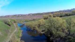 Wltoys v333. Полёт над рекой  Десной(, 2015-05-17T17:05:44.000Z)
