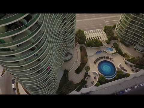 Beach Towers - Al Reem Island, Abu Dhabi, UAE