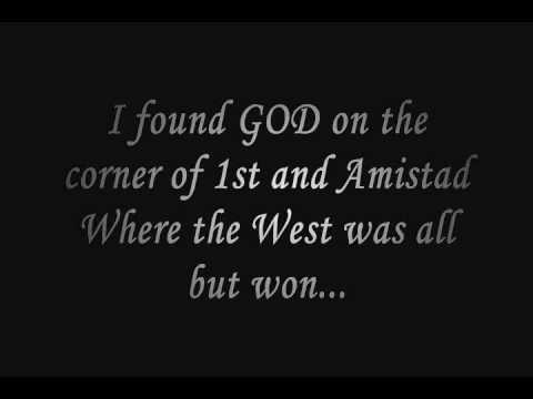 The Fray - You Found Me (HD Lyric Video)