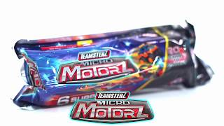Micro Motorz How to Guide