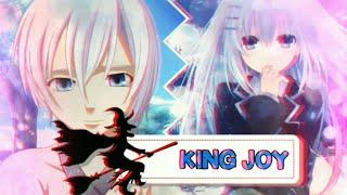 KING JOY - Дикая кошка