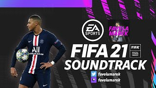 St. Lucia - Big Gigantic (ft. Felly) (FIFA 21 Official Volta Soundtrack)