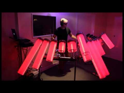 Bangarang - Skrillex (AFISHAL Live Remix)