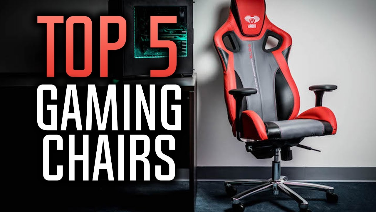 Best Gaming Chairs in 2017! : best gaming chairs for adults - Cheerinfomania.Com
