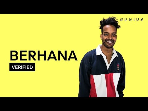 "Berhana ""Grey Luh"" Official Lyrics & Meaning | Verified"