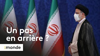 Iran : que signifie l'arrivée au pouvoir d'Ebrahim Raïssi