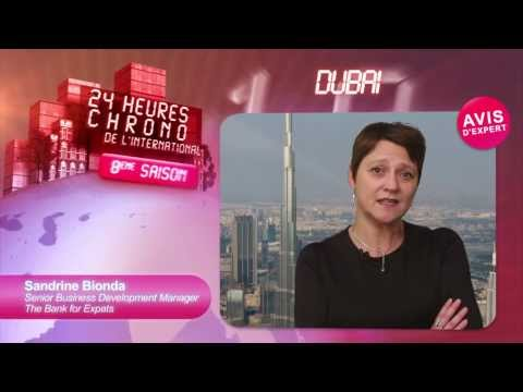 24H Chrono 2014 - Dubai 1 - The Bank For Expats® - BNP Paribas Personal Investors