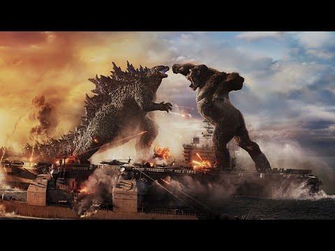 'Godzilla vs. Kong' is a classic, big screen match-up: Crouse