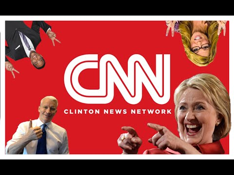 Compilation of CNN & MSNBC Cutting Guests Mics to Protect Hillary Clinton [r/THE_DONALD]