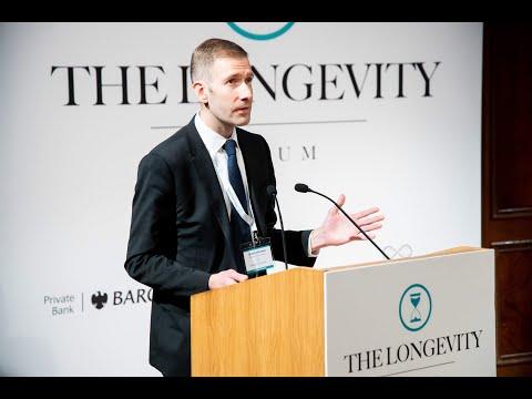 """Scott Johnson, Economist, Bloomberg Economics, """"Bloomberg 2019 Healthiest Country Index"""""""