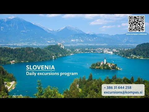 Slovenia Daily Excursions