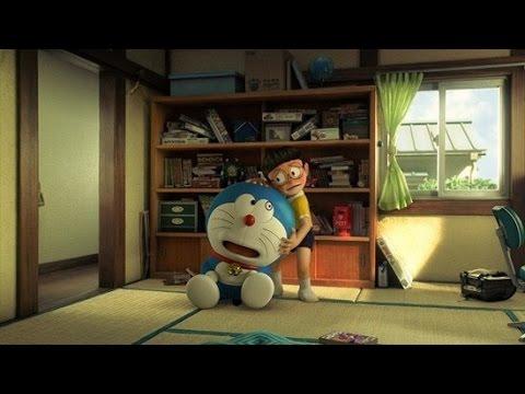 Como Ver y Descargar Stand by Me Doraemon | PELICULA COMPLETA 2015