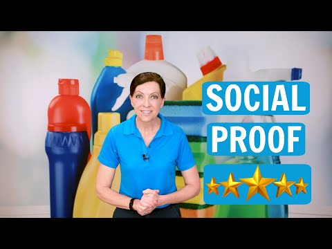 how-to-encourage-ratings-and-reviews---social-proof-for-house-cleaners