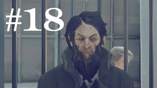 Dishonored (Part 18) - Kidnapping Sokolov in His Office