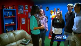 does team kcci make it out of escape chambers des moines