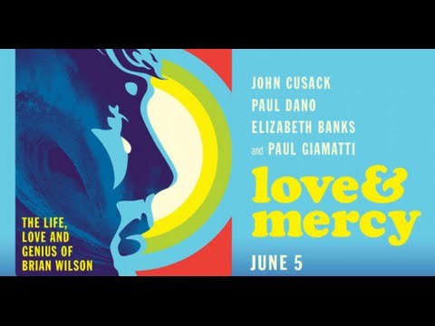 Love and Mercy Movie Review