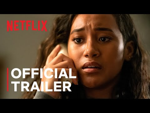 There's Someone Inside Your House   Official Trailer   Netflix