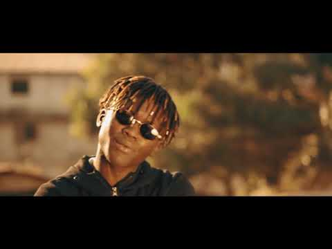 KING ALASKO - BONBON KOLON ( Clip officiel )
