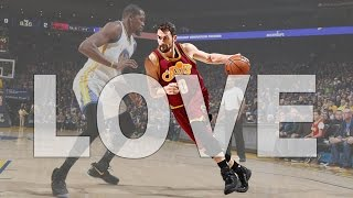 Kevin Love East All-Star Reserve | 2017 Top 10