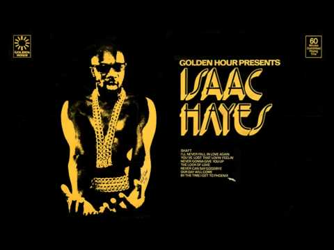ISAAC HAYES - HUNG UP ON MY BABY 1974