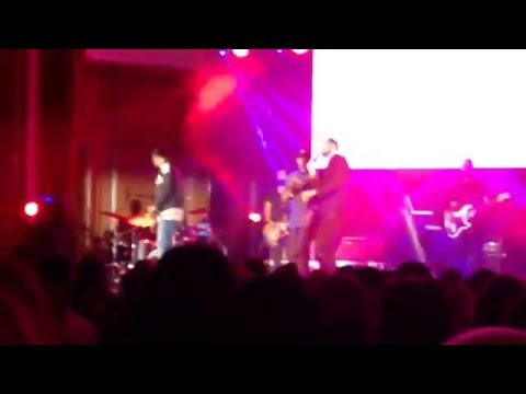 """Outlandish: """"Guantanamo"""" - Water Relief Concert at Porchester Hall (10.2.16)"""