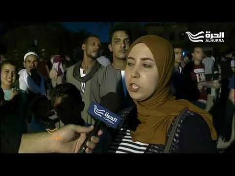 الأناشيد الصوفية.. وجدان وشوق  - 21:21-2018 / 8 / 6