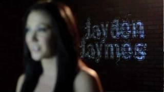 Jayden Jaymes interview for her site & DVD