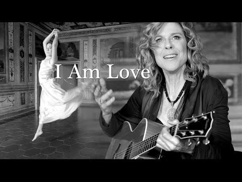 Elisabeth Cutler | I Am Love (Official Video 2015)