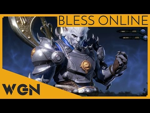 BLESS EU/NA Publisher | Tera Rising | RF Online 2 -Weekly Gaming News-