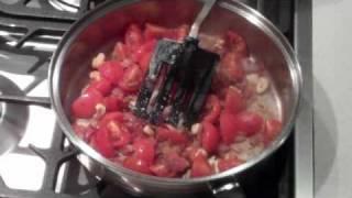 Easy Vegetarian Meals - Nutty Lentil Rice