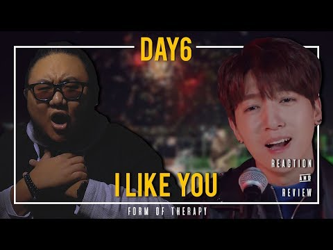 """Producer Reacts to DAY6 """"I Like You"""""""