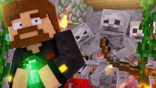 Евгеха и Ачивки 2 #9 - Captive Minecraft 2 - МИССИЯ ПО СПАСЕНИЮ ЭМЕРАЛЬДОВ