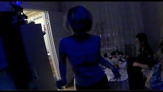 С Днем Рождения Сань. Вечеринка за 40. Элджей Feduk. Танцы