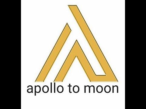 العملة الحدث APOLLO  اقوى عملة رقمية قادمة وبقوة!