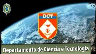 Conheça o seu Exército - Departamento de Ciência e Tecnologia (DCT)