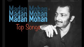 Milestone Songs of Madan Mohan...  (Music Director)
