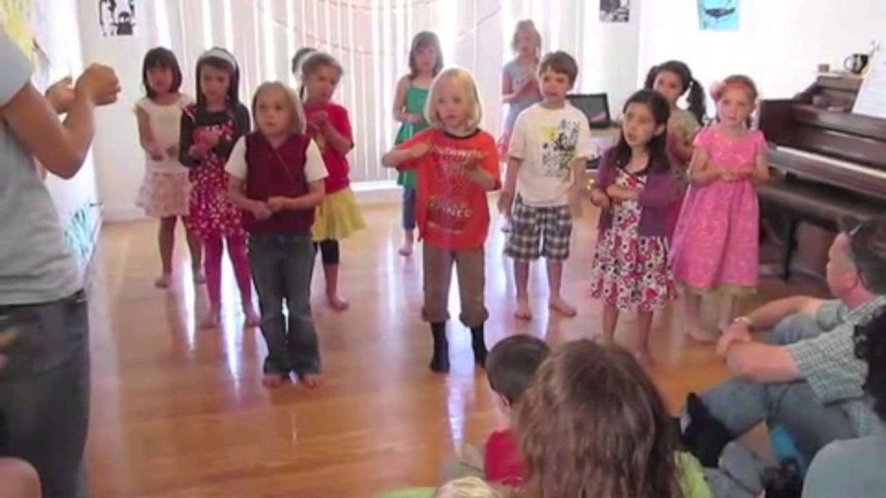 GRATEFUL by JAMcamp kids (with Charity Kahn)