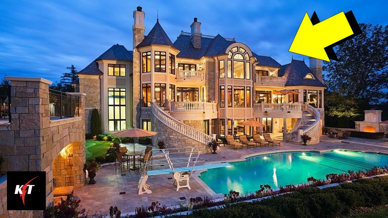 The Biggest Houses In The World 2020 Youtube