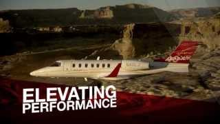 AutAir Luxury Transportation - Bombardier Business Jets