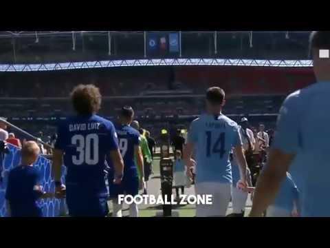 Man City 6 0 Chelsea All Goals Match highlights