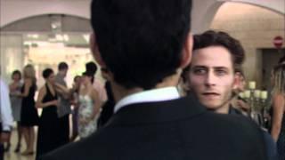 Ha-shoter/השוטר/Policeman 2011 (Hun.&.Int.Sub. Trailer HD 1080p)