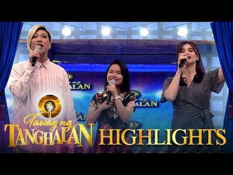 Vice and Anne's way of feeling loved | It's Showtime