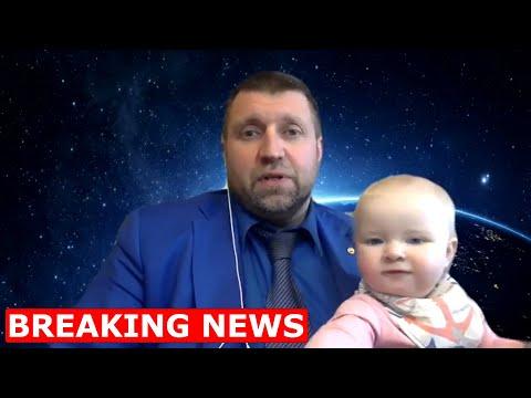 Видео: Как пережить этот кризис? Дмитрий Потапенко