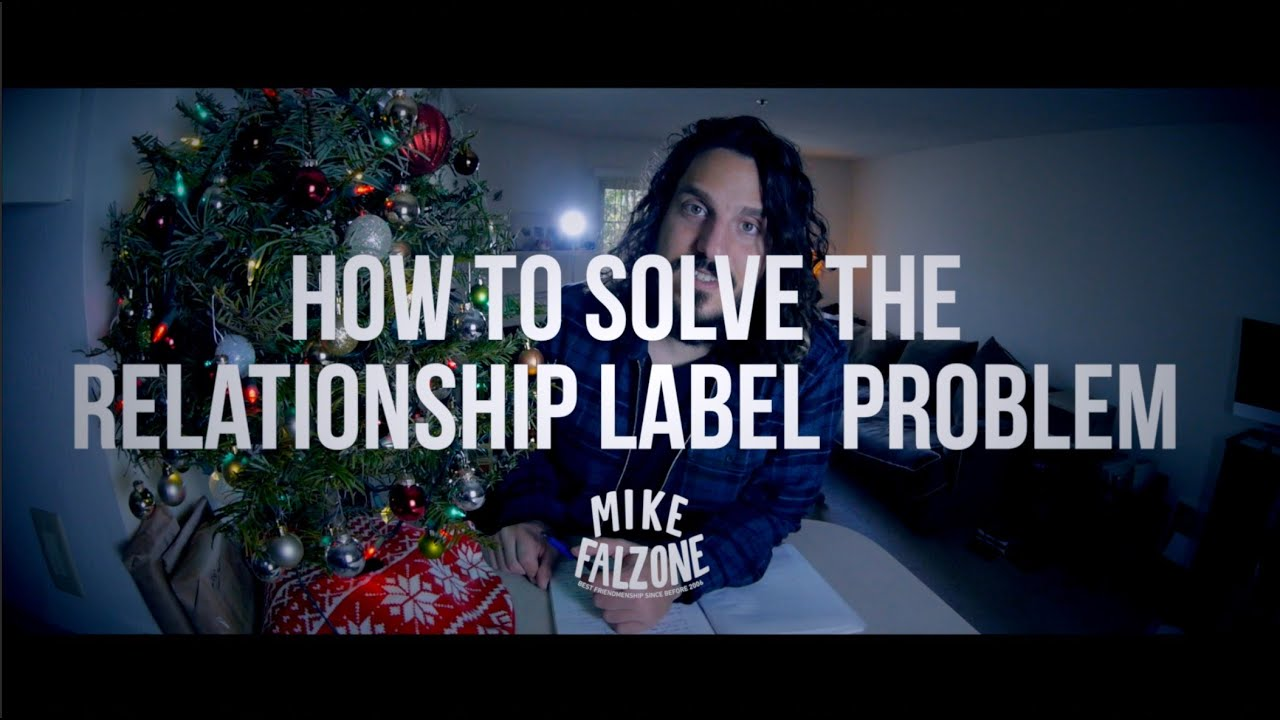 How to solve problem in relationship