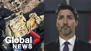 Iran plane crash: What are Canada's next steps in the investigation?
