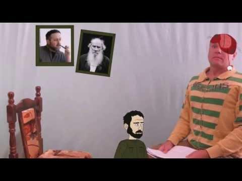 Wiktor Noczkin - zabójczo dobry wywiad